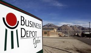 Ogden Business Depot
