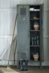 Garden Locker