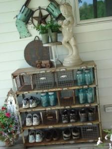Garden Locker 2
