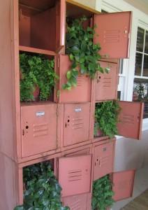 Garden Locker 3