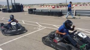 Jorgenson Industrial Companies Race