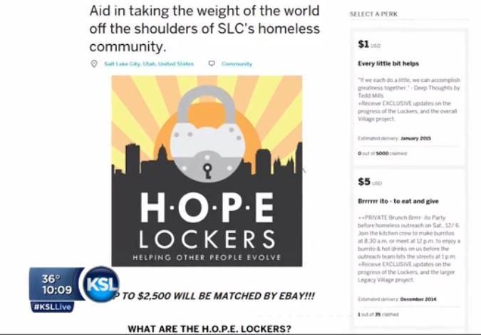 Used Lockers - KSL Story
